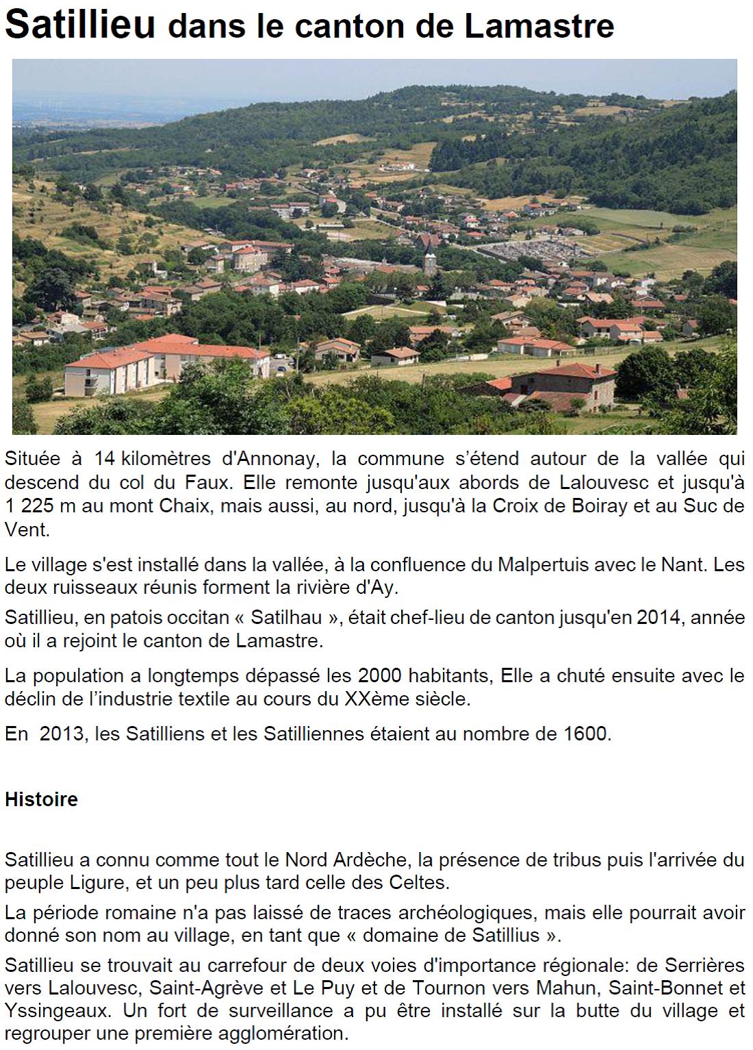satillieu 1